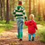 aktivity pro deti v lese